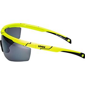 UVEX Sportstyle 117 Pyöräilylasit , keltainen